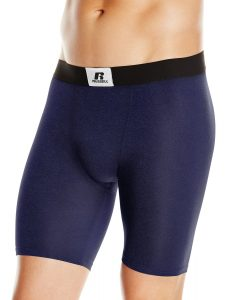 russell-athletic-compression-shorts