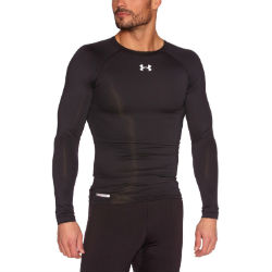 Under Armour Compression Long Sleeve for Man