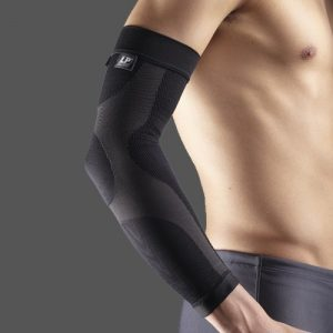 arm compression sleeve for men