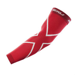 2XU Compression Recovery Arm Sleeves