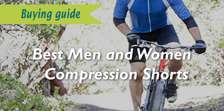 best men and women compression shorts review