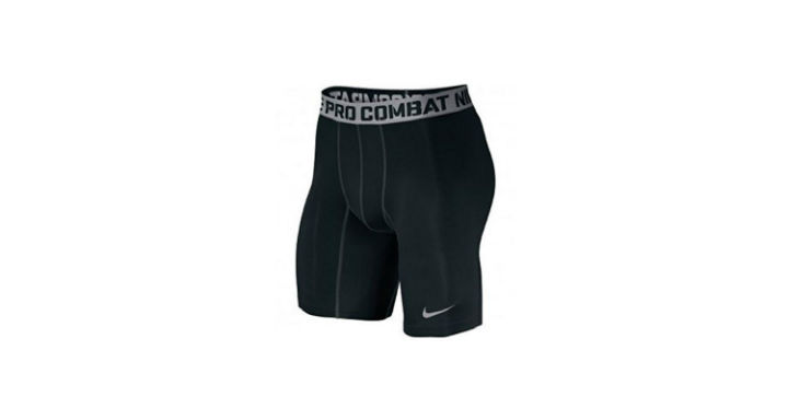 Nike Pro Combat Compression short Review