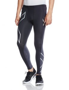 2XU Mens Compession tights