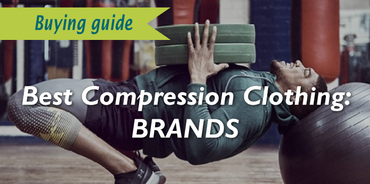 Best Compression Brands in 2017