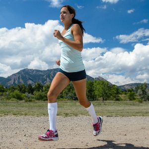 compression socks for jogging