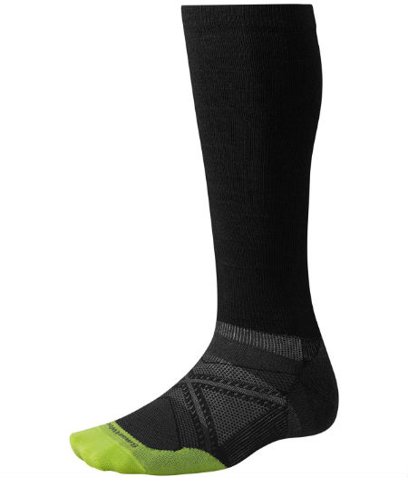 Smartwool Men's PhD Outdoor Light Mini Socks Smartwool makes some comfortable, cushioned, and breathable merino wool socks that people rave about, but in my opinion, may not be the best merino socks .