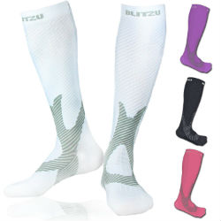 Blitzu Compression Socks for Men