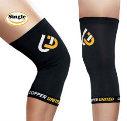 Copper United Knee Sleeve