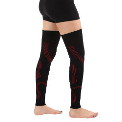 MOJO Compression Leg Sleeves