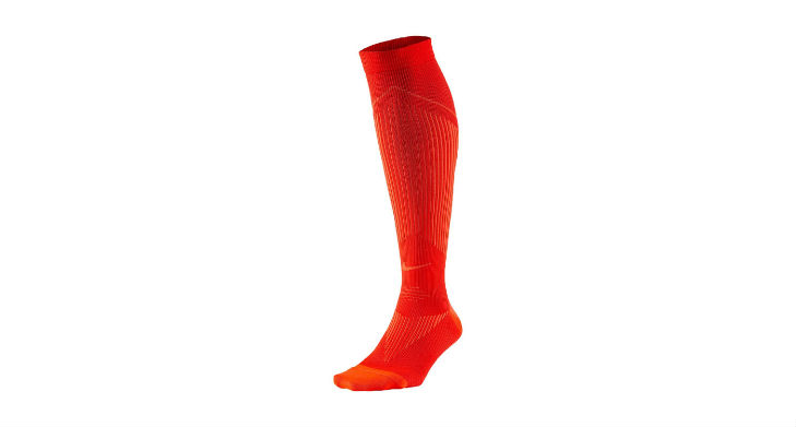 nike compression sock review