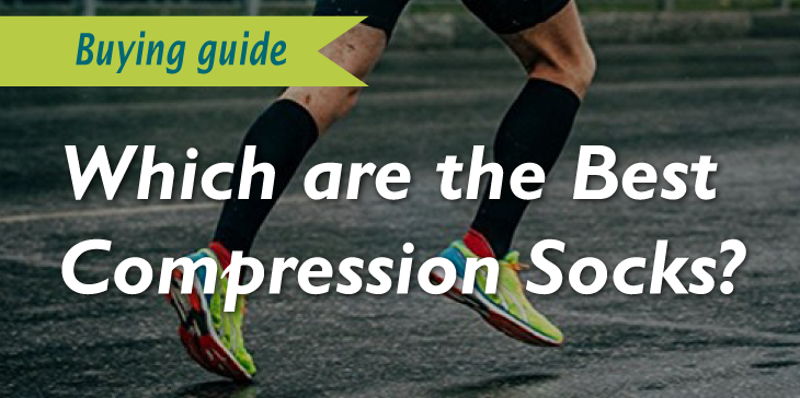 Which are the best compression socks in 2017?