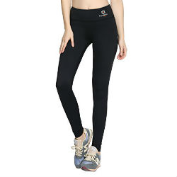 Dynamic Athletica Premium Women's Compression Pants