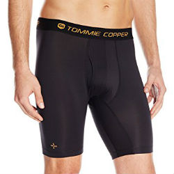 Tommie Copper Compression Shorts Review